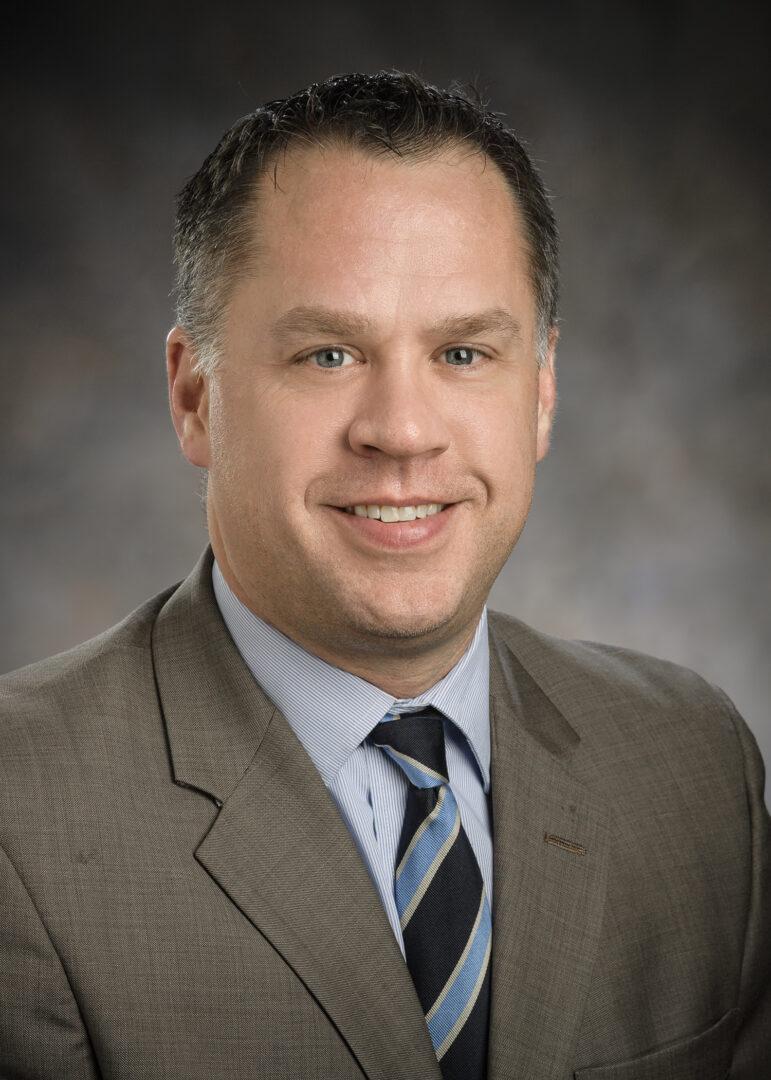Chris Schneider, M.D.