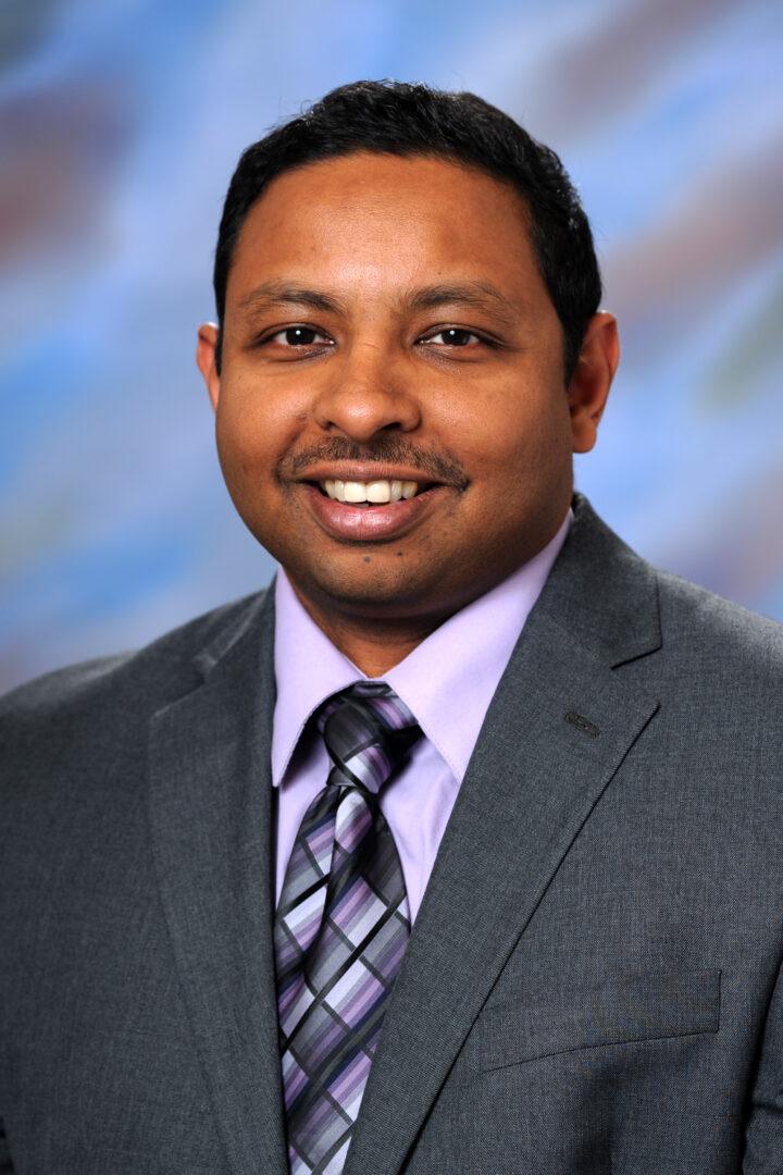 David N. Dhanraj, M.D., M.B.A., C.P.E.