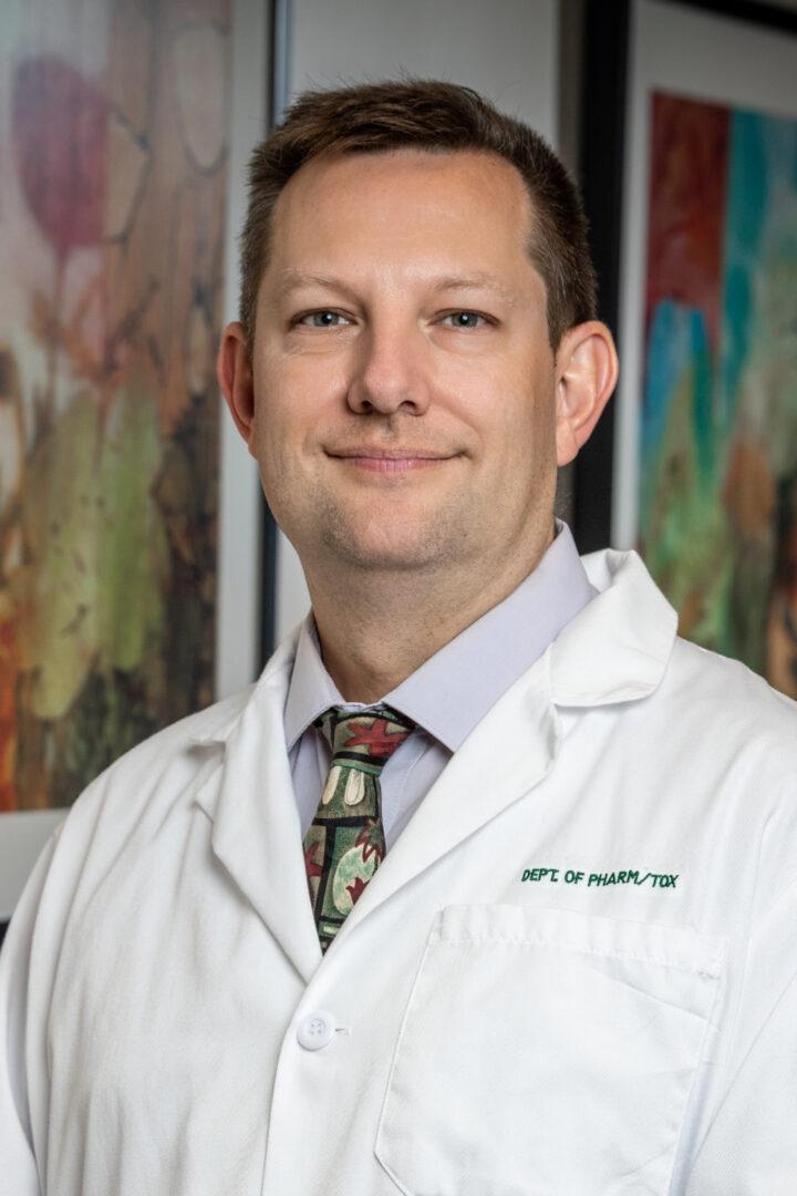 Craig Alan Rohan, M.D.
