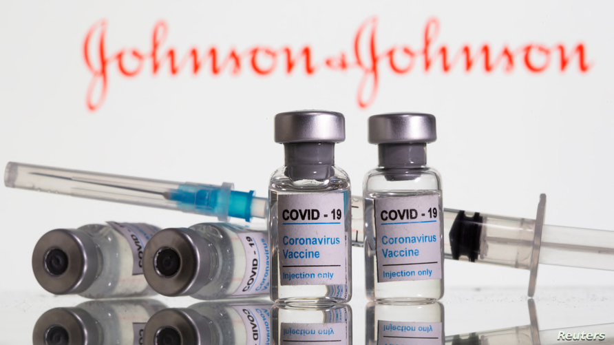 CDC and FDA Pause J&J Vaccine Distribution, Wright State Students Can Schedule with WSP for Moderna Vaccine