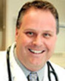 Mike Ballester, M.D.
