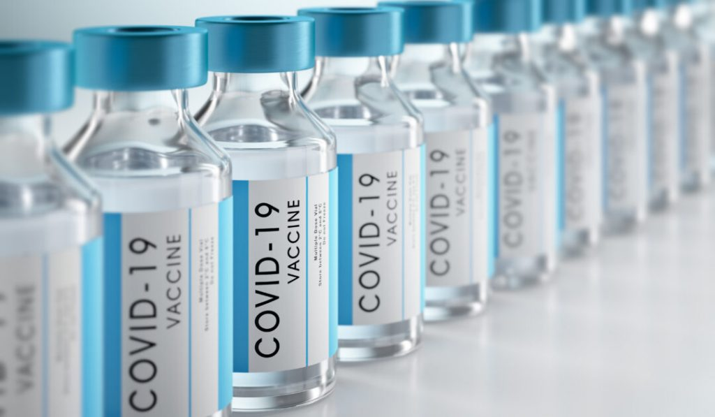 Wright State Physicians is Offering the COVID Vaccine to the Community